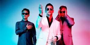 Depeche Mode, lancio del nuovo disco a marzo 2013 con Columbia Records