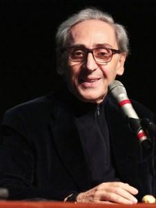 Franco Battiato   © Elisabetta Villa/Getty Images