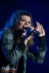 Alessandra Amoroso in concerto   © Luigi De Felice