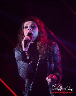 Il Live di Alessandra Amoroso - Scafati   © Luigi De felice