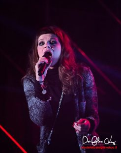 Il Live di Alessandra Amoroso - Scafati | © Luigi De felice