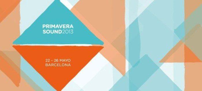 Primavera Sound 2013, una conferenza web svela il cartellone