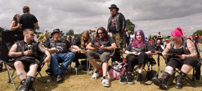 Sonisphere e Sherwood Festival, le conferme per l'edizione 2013