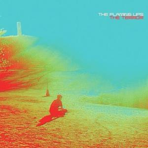 The Flaming Lips - The Terror - Artwork