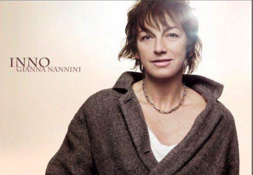 """FIMI, """"Inno"""" di Gianna Nannini è il disco più venduto"""