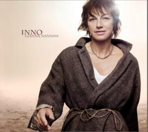 Gianna Nannini  - Inno - Artwork