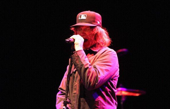 Mark Lanegan in concerto: due date previste a novembre in Italia
