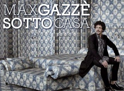 "Max Gazzè, ""Sotto casa"". Testo"