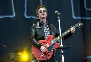 Noel Gallagher © Samir Hussein/Getty Images
