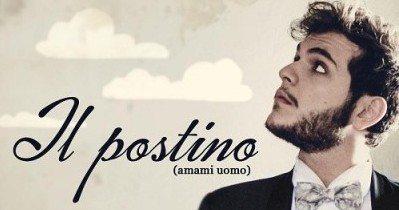 """""""Il Postino"""", a Sanremo l'amore gay con il brano di Renzo Rubino"""