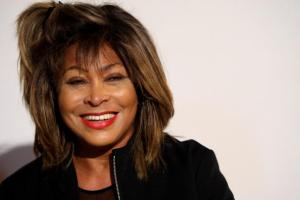 Tina Turner | © Miguel Villagran/Getty Images