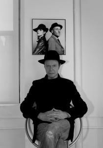 David Bowie | © Jimmy King