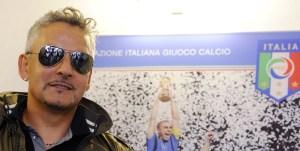 Roberto Baggio | © TIZIANA FABI/AFP/Getty Images