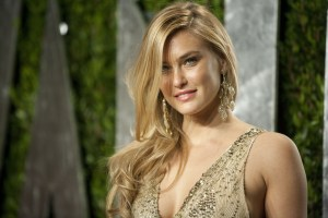 Bar Refaeli | © ADRIAN SANCHEZ-GONZALEZ/AFP/Getty Images