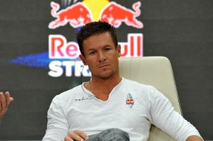 Felix Baumgartner | © Manfred Laux/Getty Images