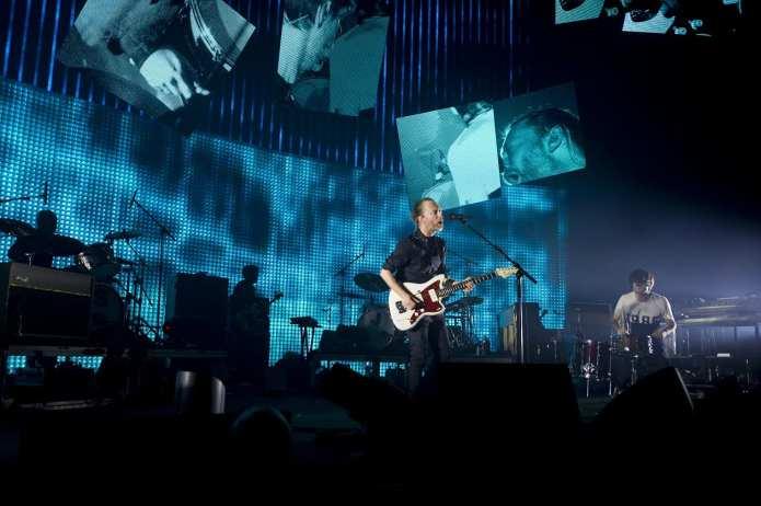 Radiohead: nuovo album in studio già dall'estate