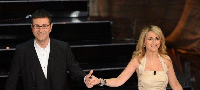 Sanremo 2013, la scaletta della serata finale. Ospiti Bocelli e Balti