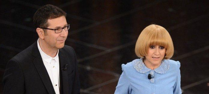 Bianca Balti stupisce, Fazio incorona la Littizzetto regina di Sanremo