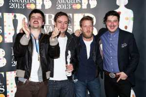 Mumford and Sons | © Tim Whitby/Getty Images