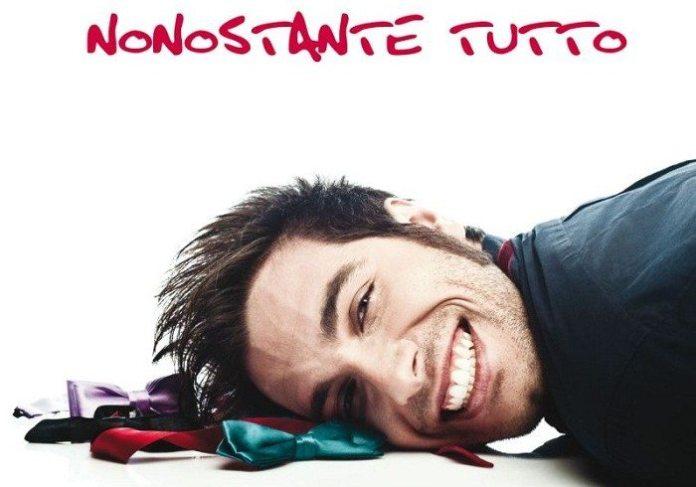 """Antonio Maggio in tour per presentare """"Nonostante tutto"""""""