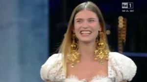 Bianca Balti - Screenshot