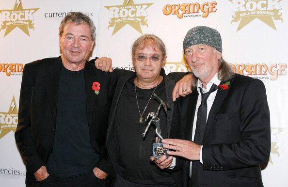 """Dopo 8 anni arriva """"Now What?"""" il nuovo album dei Deep Purple"""