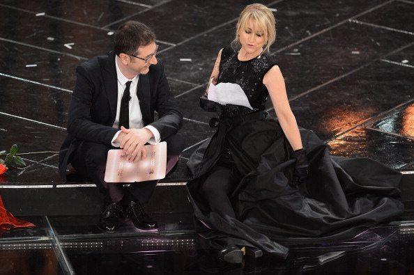 Crozza, i matrimoni gay, 7 Big: parte Sanremo 2013. Reportage