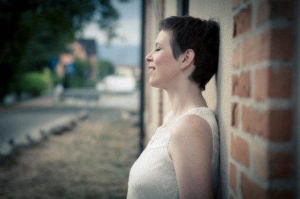 Irene Ghiotto al Festival 2013 dopo la delusione di Star Academy