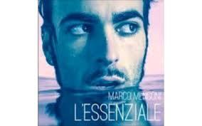 Marco Mengoni - L Essenziale - Artwork
