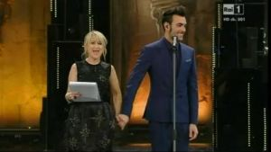 Marco Mengoni - Screenshot