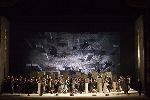 Nabucco in diretta dalla Scala al Cinema | foto Rudy Amisano - Teatro alla Scala