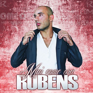 Rubens - Mai come ora - artwork