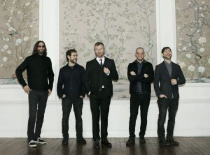The National in tour in Italia