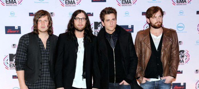 Jared Followill dei Kings Of Leon, troppo ubriaco per suonare