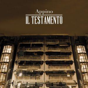 Appino - Il Testamento - Artwork