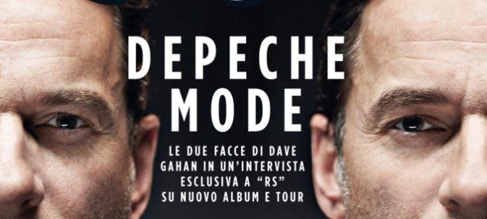 """L'intervista a Dave Gahan, """"I Depeche Mode sono una strana creatura"""""""
