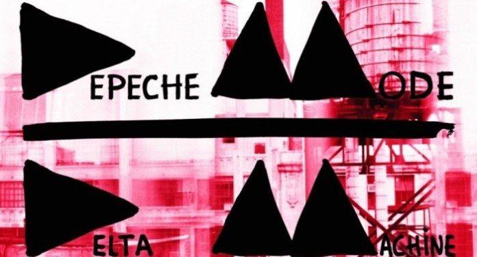 Depeche Mode, finalmente arriva il giorno di Delta Machine