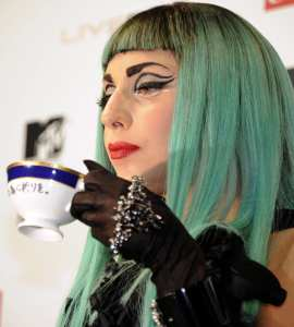 Lady Gaga   © TOSHIFUMI KITAMURA/AFP/Getty Images