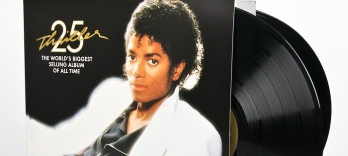 "100 milioni di copie per ""Thriller""? Smentiti i dati ufficiali"