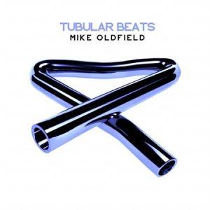 Mike Oldfield - Tubular beats - Artwork