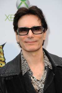 Steve Vai | © Frazer Harrison/Getty Images