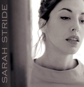 Sarah Stride - Artwork Debut Album