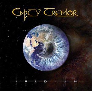 "Empty tremor - ""Iridium"" -  cover"