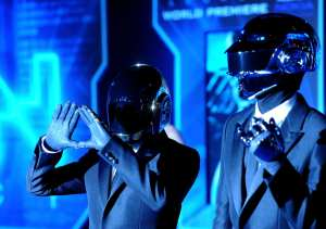 Daft Punk | © Frazer Harrison/Getty Images