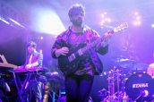 Yannis Philippakis - Foals | © Rich Polk/Getty Images for Coachella