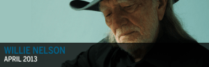 Willie Nelson - © Legacy Recording