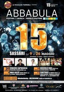 Manifesto Festival Abbabula