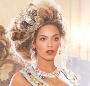 Beyoncé   Pagina Facebook