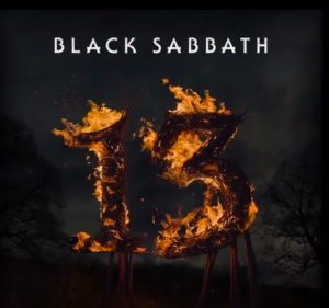 Black Sabbath - 13 - Artwork
