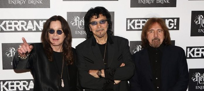 "Black Sabbath, ""God Is Dead?"" è il primo singolo estratto da ""13"""